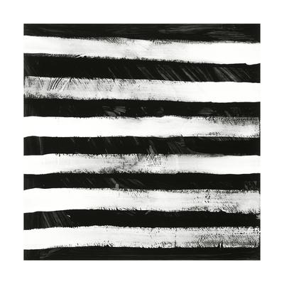 Black and White A Giclee Print by Franka Palek