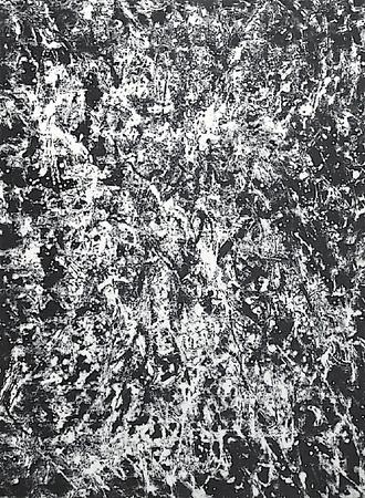 Komposition Samlertryk af François Fiedler