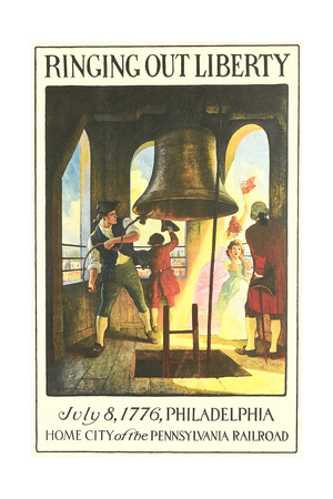 Philadelphia Travel Poster Prints