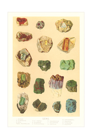 Rock Collection Posters