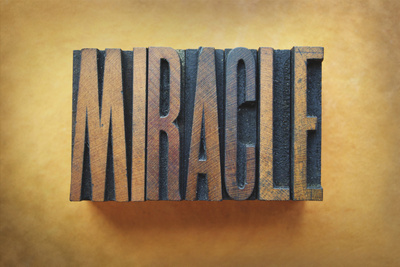 Miracle Photographic Print by  enterlinedesign