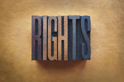 Rights Photographic Print by  enterlinedesign