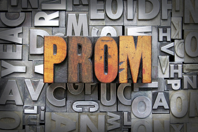 Prom Photographic Print by  enterlinedesign