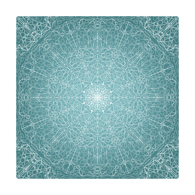Lace Pattern Prints by  natbasil