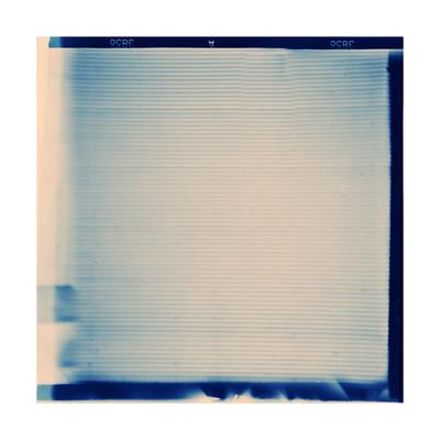 Medium Format Film Frame Posters by  donatas1205