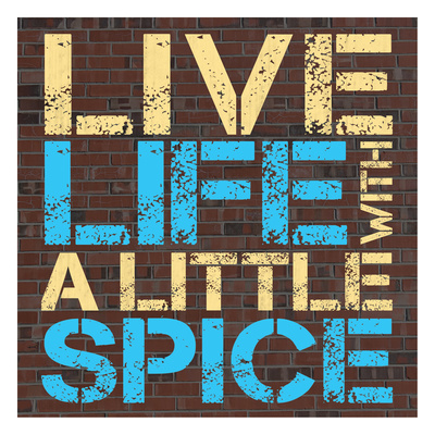 Spice Prints by Lauren Gibbons