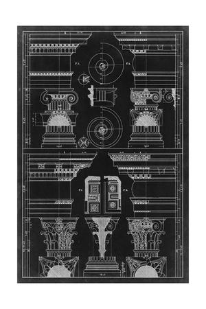Graphic Architecture V Art by  Vision Studio