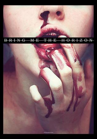 Bring Me the Horizon - Blood Lust Photo