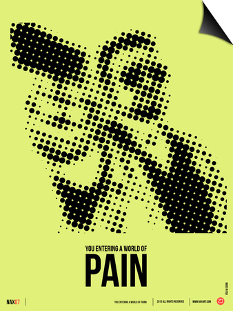 Walter Big Lebowski Poster Posters by  NaxArt