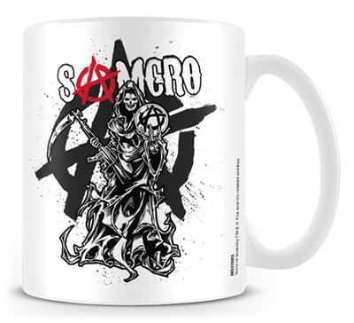 Sons of Anarchy - Reaper Mug Mug