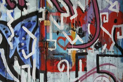 Streetlife III Prints by Tony Koukos
