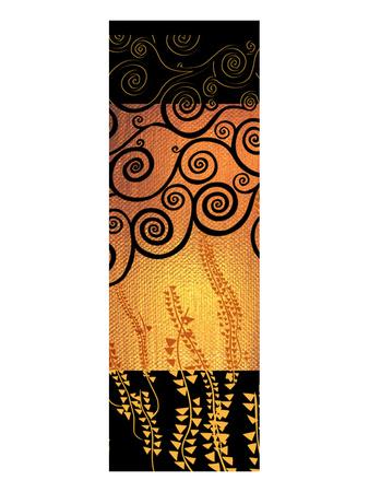 Klimt Dily Dali Prints by Michael Timmons