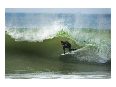 Timmy Curren Green Room Prints by Steve Munch