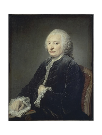 Jean-Baptiste Greuze, 1758 Giclee Print by George Henry Boughton