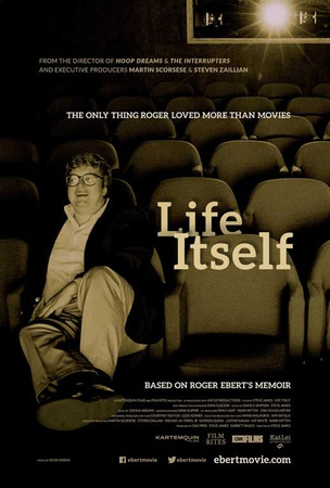 Life Itself Masterprint