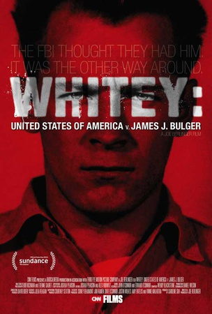 Whitey: United States of America vs James J Bulger Masterprint