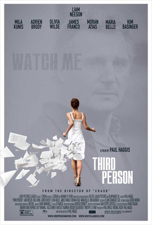 Third Person Masterprint