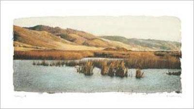 河口II ポスター : エイミー・メリオウス