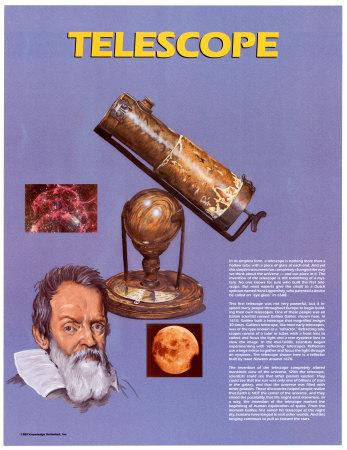 The Telescope Prints