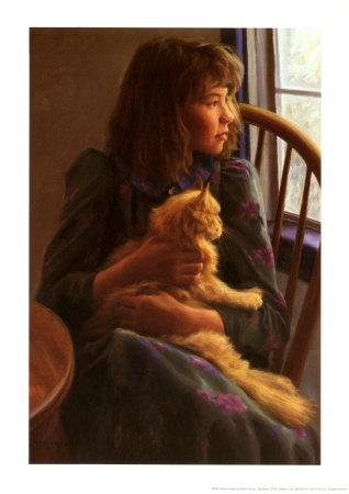 Daydreams Prints by Robert Duncan