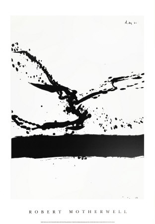 Beside the Sea No. 24, c.1962 Serigraph