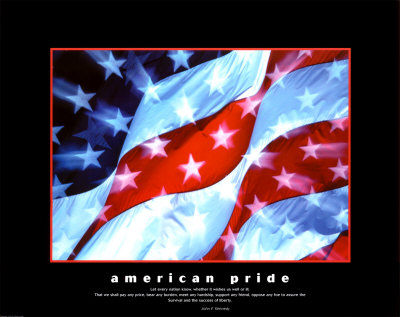 American Pride, Together They Gave Art