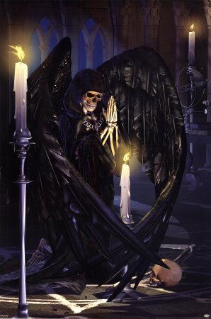 Reaper's Ritual Posters at AllPosters.