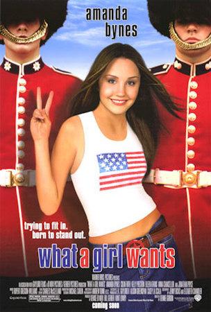 Дафна, семнадцатилетняя...  Скачать фильм Чего хочет девушка.