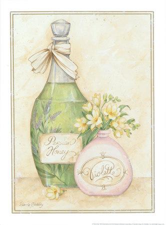 Persian Honey Art by Pamela Gladding