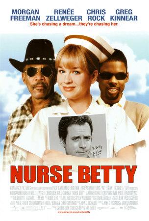 Nurse Betty Prints