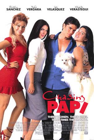 Chasing Papi Prints
