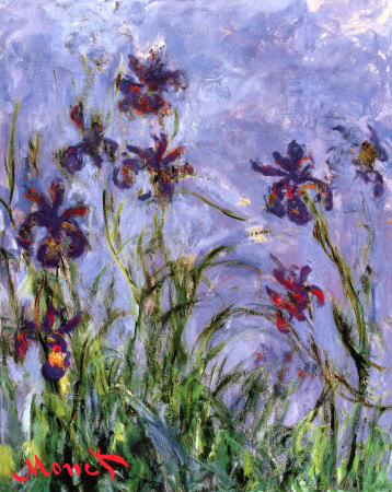 Iris Kunsttryk