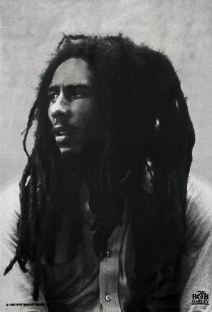 Bob Marley Billeder