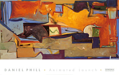 Animated Launch Prints by Daniel Phill