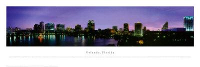 Orlando, Florida Prints by James Blakeway