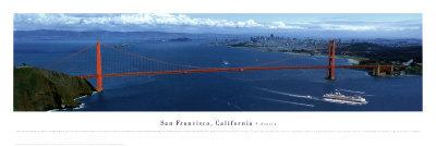 San Francisco, California Prints