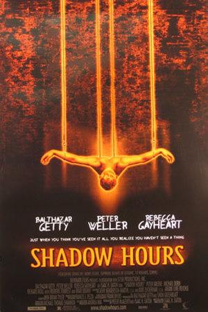 Shadow Hours Prints