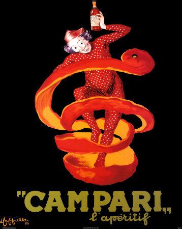 Campari Print