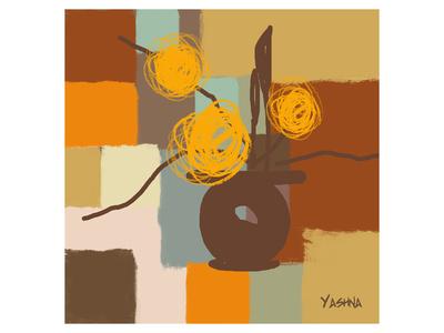 Seasons I Prints by  Yashna