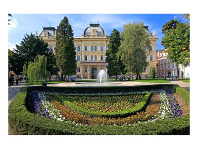 University of Maribor, Slovenian Styria, Slovenia Prints