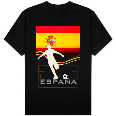 World Cup - Spain Shirt
