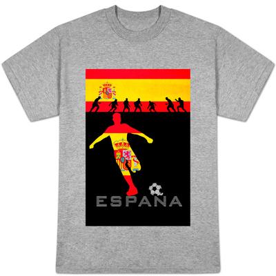 World Cup - Spain Shirts