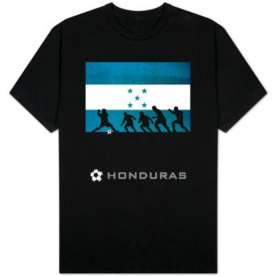 World Cup - Honduras T-shirts