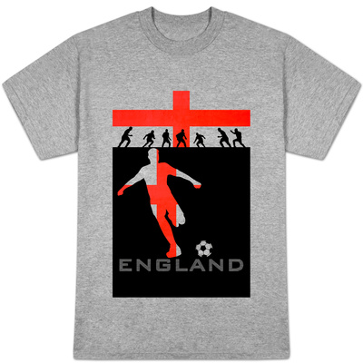 World Cup - England T-shirts