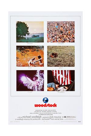 Woodstock Prints