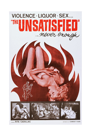 The Unsatisfied Print