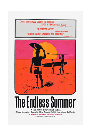 Endless Summer Plakater