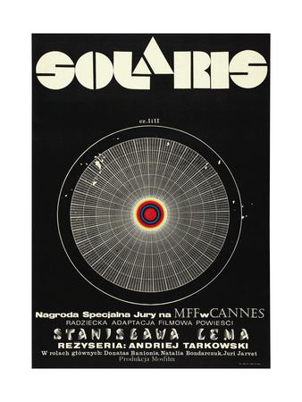 Solaris Kunst