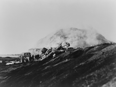 Second Battalion Photo