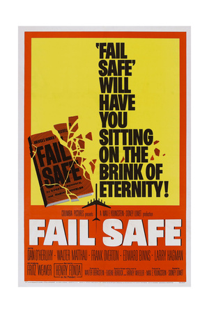 Fail-Safe Prints